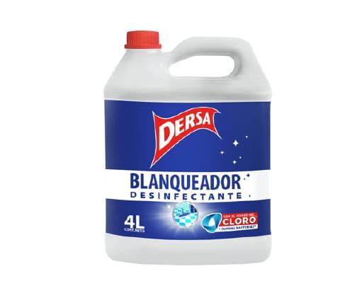 blanqueador dersa desinfectante